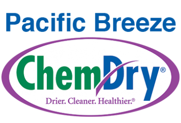 Pacific Breeze Chem-Dry
