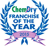 Chem-Dry Franchise of the year